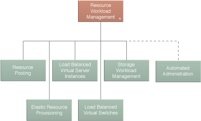 Resource Workload Management