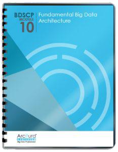 BigDataScienceSchool.com Big Data Science Certified Professional (BDSCP) Module 10: Fundamental Big Data Architecture