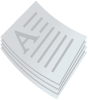 human readable document