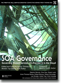SOA Governance: Governing Shared Services On-Premise & in the Cloud