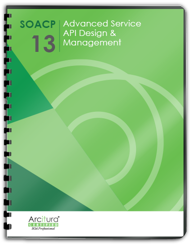Module 12: Fundamental Service API Design & Management
