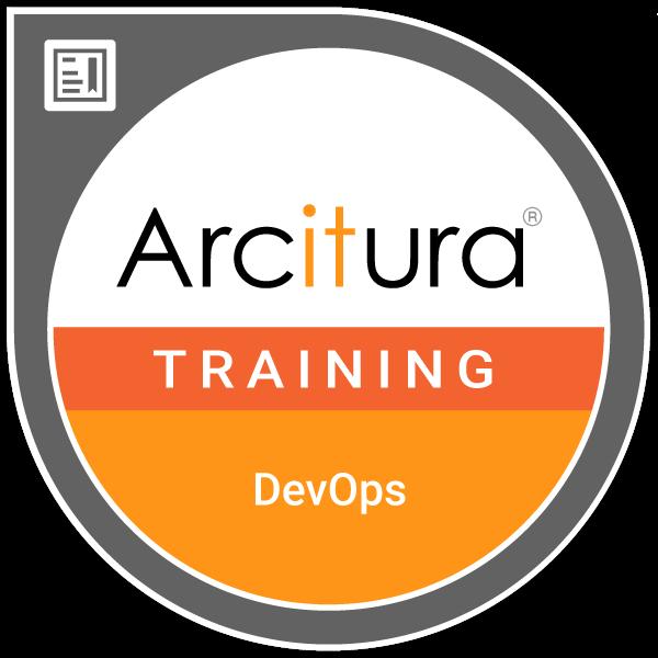 Arcitura DevOps Specialist Certification